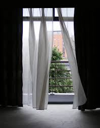 window with curtains blowing. Perfect Curtains Blowing Curtain Stock 3 By MariaMurphyArt On DeviantArt For Window With Curtains I