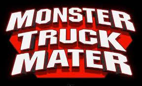 Monster Truck Mater | Pixar Wiki | FANDOM powered by Wikia