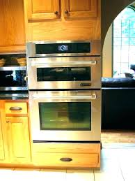 oven wall unit double oven wall unit wall oven microwave unit best double reviews rated ovens