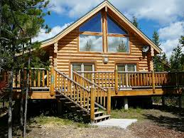 The Pines At Island Park   3 Bedroom Cabins In Island Park, Idaho.