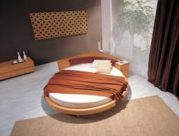 Special Circle Beds Furniture Ideas For You