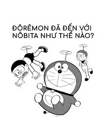 Người bạn đến từ tương lai | Wikia Doraemon tiếng Việt