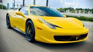Browse highest rated ferrari vehicles as reviewed by owners in the autoblog community. 2015 Ferrari 458 Italia Yellow Car