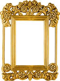 Image Victorian Pngiocom Ornate Picture Frame Png Transparent Images 4010 Pngio