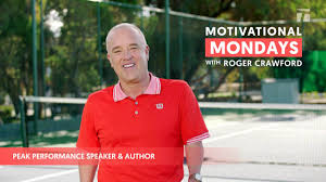 How to Laugh and Win! » Roger Crawford