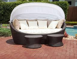 Pool furniture ideas Swimming Pool Outdoor Pool Furniture Daybed La Coloc Outdoor Pool Furniture Daybed Home Furniture And Decor Insight