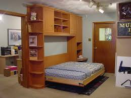 murphy bed desk folds. Simple Murphy Bed Desk Combination With Folding Design. Folds