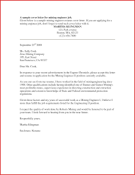 Inspirational Application Letter Sample For Engineer Robinson