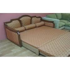 sofa cum bed. Wooden Sofa Cum Bed G