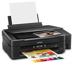 Epson L210 Colour All In One Inkjet Printer Lowest Pricelll L
