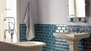 Blue Subway Tile Bathroom Designs Bathroom Tile Designs Top
