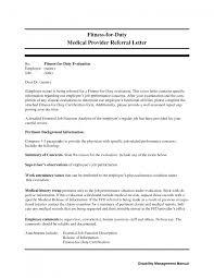 Sample Cover Letter Referral Choice Image - Letter Samples Format