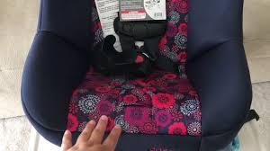 budget car seat review cosco scenera next convertable car seat