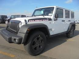2018 Jeep Wrangler Rubicon Recon Unlimited 3.6L Gas 5-Speed AT ...