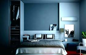 blue wall paint bedroom. Blue Wall Painting Dark Paint Bedroom For White Light Living