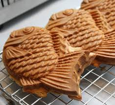 Taiyaki Cakes Recipe Japan Centre