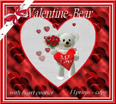 teddy bears with hearts and roses animated. Brilliant Bears Teddy Bear With Heart U0026 Roses Intended Bears With Hearts And Animated I