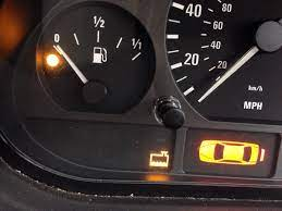 What Does This Symbol The Little Square One With Zig Zags Mean On Dashboard Bmw 318i Bmw