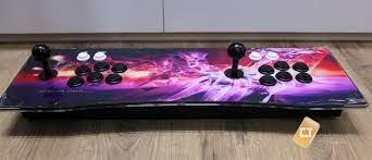 Máy game box Pandora 3D (hỗ trợ 2020 game)
