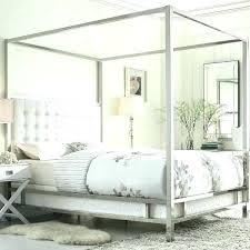 full canopy bed frame – toofanhardware.info