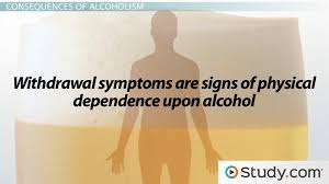 alcoholism causes symptoms effects treatment video lesson  alcoholism causes symptoms effects treatment video lesson transcript com