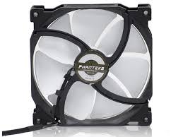 <b>Вентилятор Phanteks 140mm</b> Black <b>White</b> - Чижик