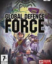 Global Defense Global Defense Force Ps2 Psp Gamepressure Com
