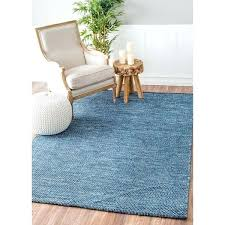 solid blue area rugs handmade contemporary solid cotton blue rug x solid color area rugs 5x7