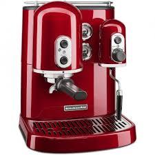 kitchenaid artisan kes2102 espresso machine