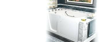 bathroom walk in bathtub reviews contemporary tub ratings and comparisons for from best whirlpool tubs consumer