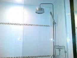 rain hotel delta shower head combo system spa home depot
