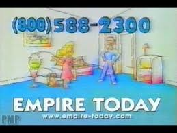 empire today 2003