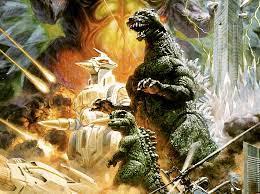 50+] Godzilla Desktop Wallpaper on ...