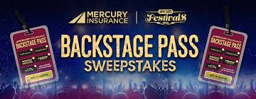 Mercury Insurance Quote AXS TV And Mercury Insurance Team Up To Offer VIP Concert 11