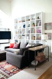 shelves on brick wall install kids room