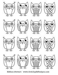 Small Picture 76 best Owl Activities images on Pinterest Drawings Crafts and Owl