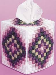 Tissue Box Cover Pattern