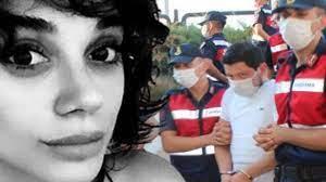 Pınar Gültekin'in katili: 'İstanbul Sözleşmesi'nin iptali iyi oldu' -  serbestiyet.com
