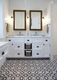 woollahra house ii bathrooms laundry farmhouse bathroom ceramic tile bathroom countertops