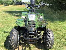electric teen pro quad ages 8 to 15 years 36v 800w kids quads