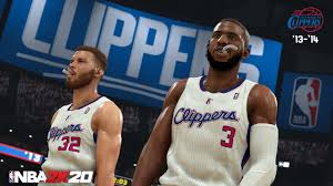 NBA 2K20 Review: Best Sports Game I've ...