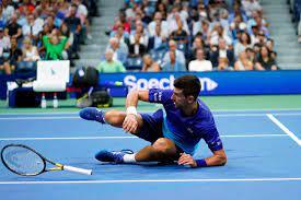 Die schmerzlichste Niederlage des Novak Djokovic