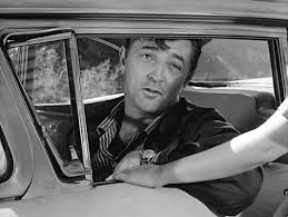 Image result for robert mitchum thunder road images
