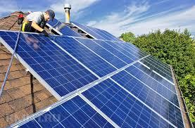 Жидкостная солнечная батарея