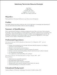 Veterinary Receptionist Resume Awesome Receptionist Resume Objective