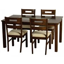 Black Kitchen Chairs 4 Kitchen Chairs Winda 7 Furniture