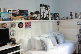 Bedroom Ideas For Music Lovers