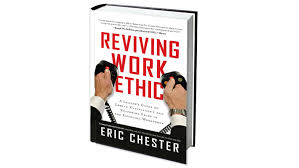 Generation Y Work Ethic Eric Chester Reviving Americas Work Ethic Expert Speaking
