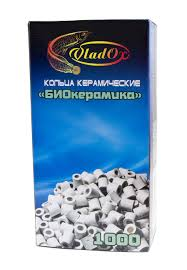 <b>VladOx</b> керамические кольца <b>БиоКерамика</b> 1000г