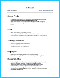 Sample Resume For A Call Center Agent What Will You Do To Make The Best Call Center Resume So